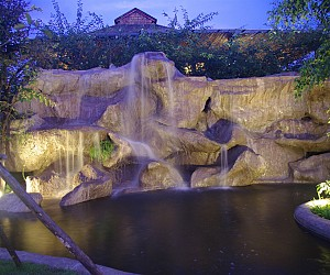 Ponds / Water Features